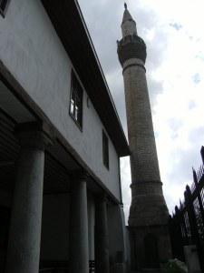 Sultan_Alaeddin_Cami_MinaresiAnkara