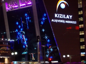 AVM Kizilay