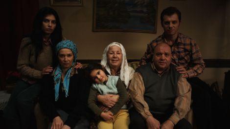 Фильм: Скрытые жизни - Saklı Hayatlar