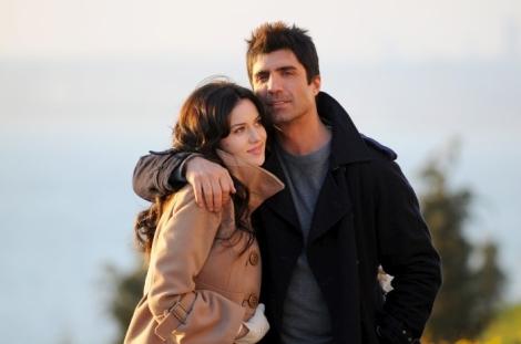 Evim Sensin - Ты мой дом: Лейла и Искендер