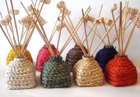 Bambu Fitili - Ароматические палочки