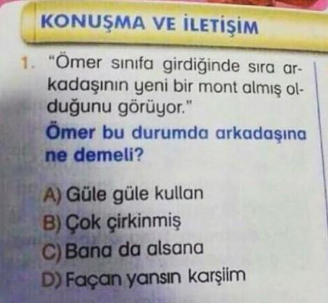 Образование в Турции