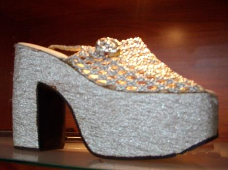 Обувь в Турции
