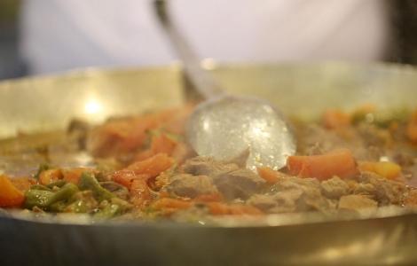 """Ресторан """"Kanaat Lokantası"""""""
