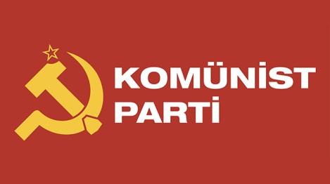 Логотип коммунистической партии Турции