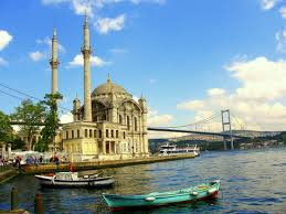 Ortaköy Istanbul