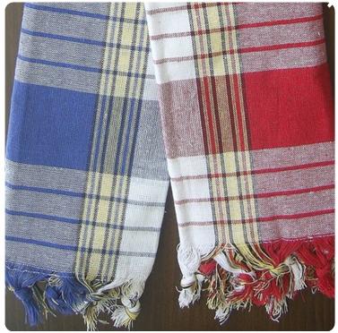 Peştemal Пештемал - накидка, полотенце для хамама