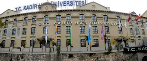 MUCK университет Kadir Has