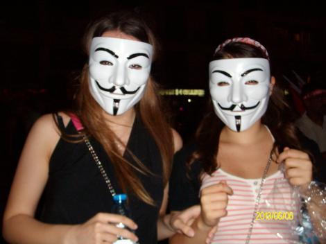 Гези протесты, Измир, 2013
