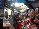Мини-базар в Анкаре Кызылай