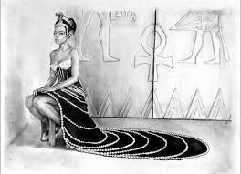 Прекрасная Египтянка