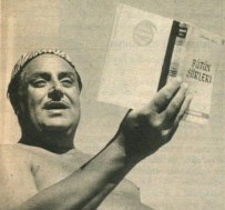 Дарио Морено