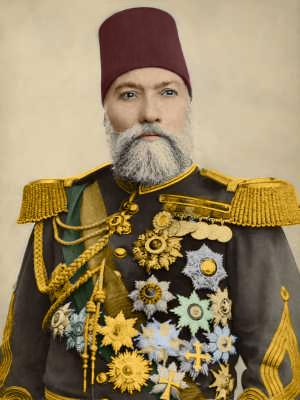 Гази Осман-паша