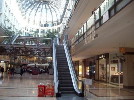 Торговый центр Karum