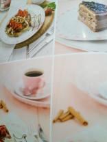 Кафе Pastannecim