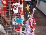 На улицах Анкары перед новым годом