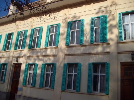 Собор Святой Терезы в Анкаре