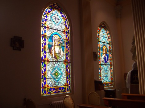 Собор Святой Терезы
