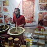 Мед и медовые смеси