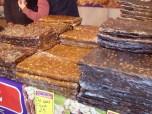 Турецкие сладости пастила Cezerya