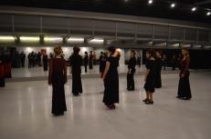 Мастерская культуры танца