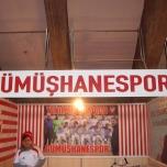 Спортивный клуб Гюмюшхане