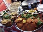 Блюда из местности Hatay