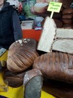 Хлеб гигантских размеров из местности Trabzon