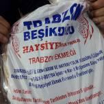 Хлеб из местности Trabzon Beşikdüzü Haysiye