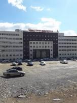 Муниципалитет анкарского района Kecioren