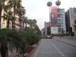 Улица имени Ататюрка
