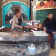 В Хатай сильная традиция кофепития