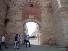 Крепость Бурса