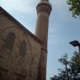 Великая мечеть Ulu Camii